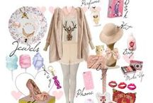 Nessa Carissa's Polyvore Files / My Polyvore Creations & Likes in one board!