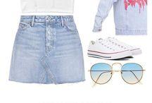 Outfit / Moda