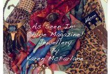 Fashion Editorial Pics / Chloe Magazine