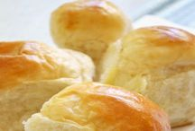 Breads, Buns, Rolls and Finger Snaks