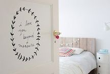 welcome home / arredamento, diy, handmade, recycle