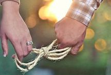 """I said """"Yes"""" / Engagement party ideas"""