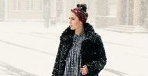 LAR Winter Style / Just a collection of 'Like A Riot' Winter Styles.