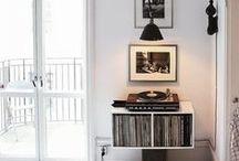 * Vinyls *