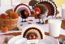 Thanksgiving / by Elizabeth Nieves
