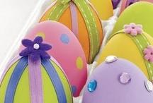 Easter / by Elizabeth Nieves