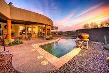 Real Estate Photography / Phoenix & Scottsdale Arizona Real Estate Photographer Stephen K. Shefrin Photography  125 N 2nd st. #110 Phoenix, AZ 85004