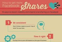 Tips on Facebook / Web Strategy Plus would like to share some great tips we've found on Facebook, enjoy! / by Web Strategy Plus