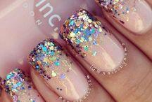 Nails / by Ariana Grande