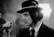 White, Jack White / * Jack White * The White Stripes * The Raconteurs * The Dead Weather * Third Man Records