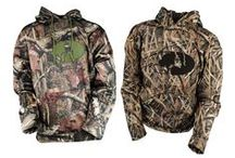 Camouflage Gifts for Him / Find the perfect camouflage gift for any guy!