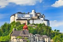 Salzburg Land / Get some impressions about the regions and attractions presented in the Experience Planner.