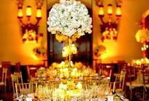 Wedding Centerpieces / Discover our favorite wedding centerpieces inspiration. From floral centerpieces to decorative accents and eco-friendly arrangements!