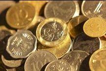 Kolikot / Old coins