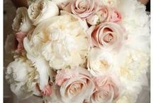 Wedding Flowers / Passionate about helping you look and feel confidently beautiful. Visit AmandaBadgleyDesigns.com for more inspiration