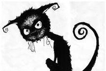 Koteły ^^ / About cats :3