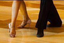 Dance / Tanssi <3
