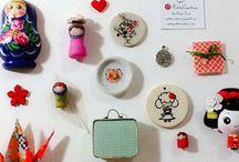 Miniaturas / Pretty tiny things