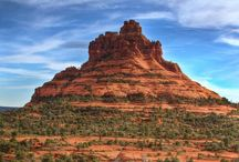 Arizona / Gorgeous AZ / by Jax Newcombe