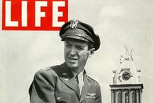 World War II photos / Photos of European and Pacific theaters,as well as the home front  / by Dave Walli