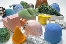 céramique contemporaine