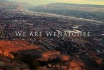 #PickWenatchee