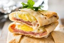 Breakfast Recipes / Passionate about helping you look and feel confidently beautiful. Visit AmandaBadgleyDesigns.com for more inspiration