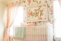 Nursery & Kid Rooms / Passionate about helping you look and feel confidently beautiful. Visit AmandaBadgleyDesigns.com for more inspiration