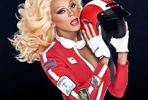 """Drag Race / """"The time has come for you to lip-sync for your life"""" / by Jax Newcombe"""