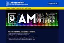 Fait avec Primo / De beaux sites Web réalisés par les utilisateurs de notre solution Mon site Primo