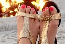 ∞∞ Sandals Obsession ∞∞