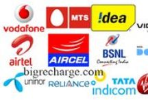 #RechargeCoupons / Get online recharge coupons, bill payment coupons.