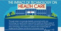 Healthcare Tech & Innovation / Digital Health - Insights into ehealth, telemedicine, precision medicine, genomics, mobile health apps, wearables, sensors and healthcare social media and the impact of these technologies on your health and healthcare
