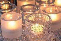 Kynttilät / Candles