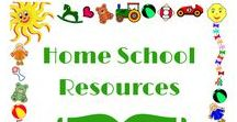 Homeschooling Resources, Tips, Tricks & Activities / Homeschooling ideas, tips, tricks, activities and general homeschooling information.