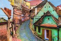 Travel to Romania / Travel to Romania, must see places in Romania, what to visit in  Romania, Romania mountains, Romania tourism, what to see in Romania, Romanian traditions, Transilvania, Danube Delta, Romanian villages