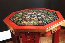 Custom & Built-in Furniture