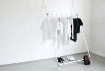 CLOTHES RACK/CLOTHES CARE
