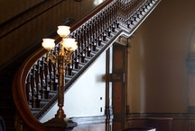 Stairs & Staircases