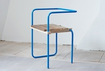 FURNITURES WITH LINES