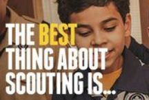 Amazing Cub Scout Contests / by The Cub Scouts