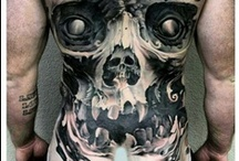 Ink / Tattoo inspiration and refs
