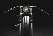 THE BIKES / Awsome bikes
