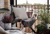 Outdoor furniture/Decor