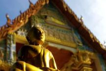Thailand  / The gateway to Asia and home to the busiest city in the world, Bangkok, Thailand is full of endless surprises.