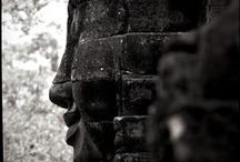 Cambodia / We have every inch of this stunning land covered. Come take a look..