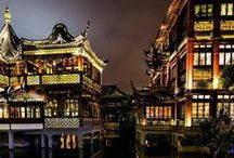 China / place of superlatives – one of the largest countries in the world, the most populous, one of the most powerful, one of the most beautiful, yet one of the most unknown.