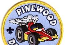 Pinewood Derby Cars / Incredible and amazing Pinewood Derby creations are more than the car itself. Crafty expressions of all things Pinewood Derby will be added to this pin board, and will hopefully serve as inspiration to see a world of possibilities with Pinewood Derby.