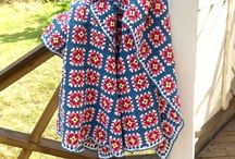 Crochet grannies / by jenny fletcher