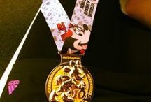 Team in Training Medals / by Leukemia & Lymphoma Society